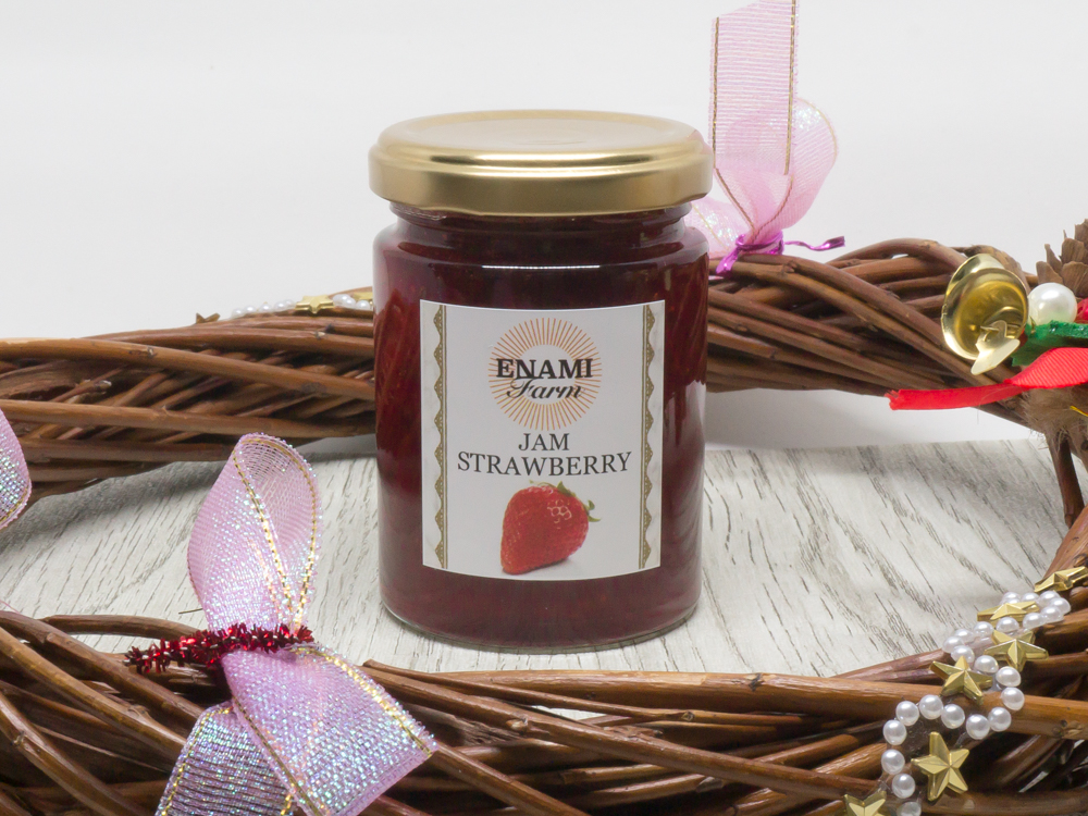 ENAMIFARM STRAWBERRY JAM